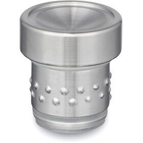 Klean Kanteen TKPro Thermische Drinkfles 1000ml, brushed stainless